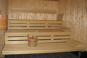 sauna im schullandheim wartaweil. Black Bedroom Furniture Sets. Home Design Ideas